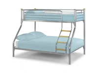 Atlas Triple Bunk